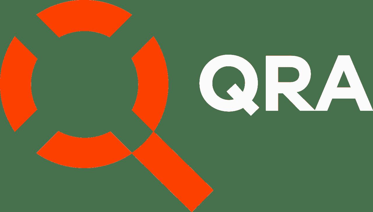 QRA Corp Logo
